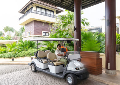 Facilities - Seaview Resort Khaolak