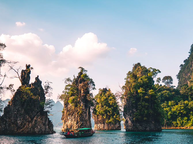 Why The Khao Sok National Park Is Worth A Visit Seaview Resort khaolak